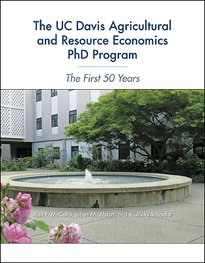 Home - Agricultural and Resource Economics, UC Davis