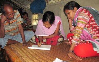 UC Davis ARE India Demonetization Research Studey